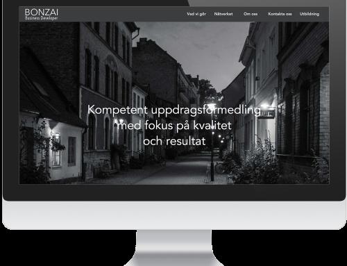 Bonzai Business Developer